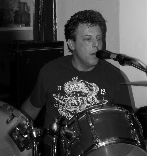 Joey Osbourne