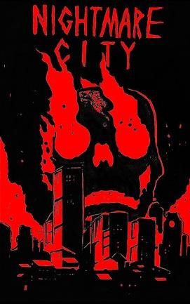 Nightmare City - Nightmare Tape