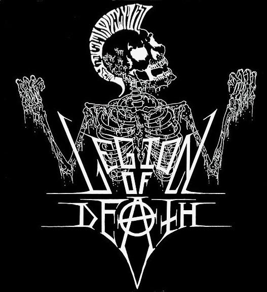 Legion of Death - Logo