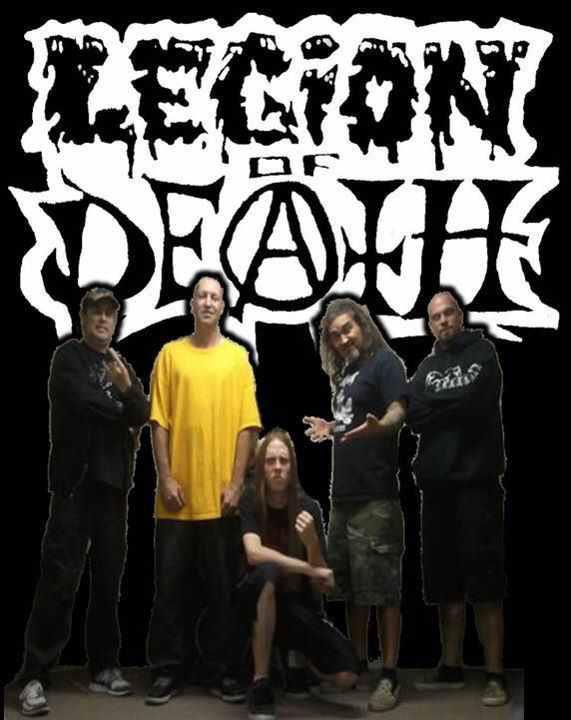 Legion of Death - Photo
