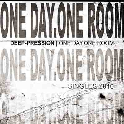 Deep-pression - ODOR (One Day. One Room)