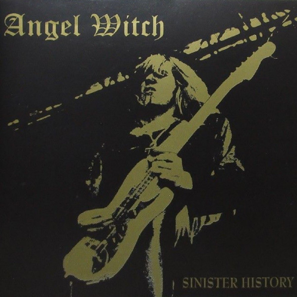 Angel Witch - Sinister History