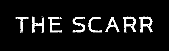 The Scarr - Logo