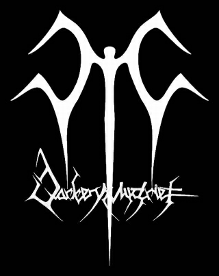 Darken My Grief - Logo