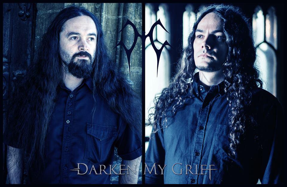 Darken My Grief - Photo