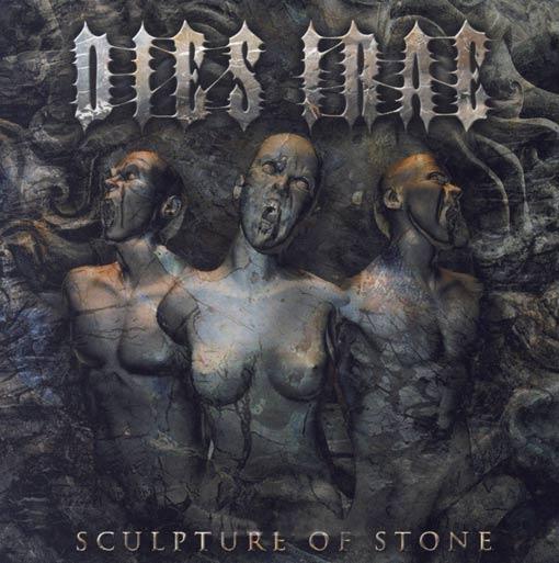 Dies Irae - Sculpture of Stone