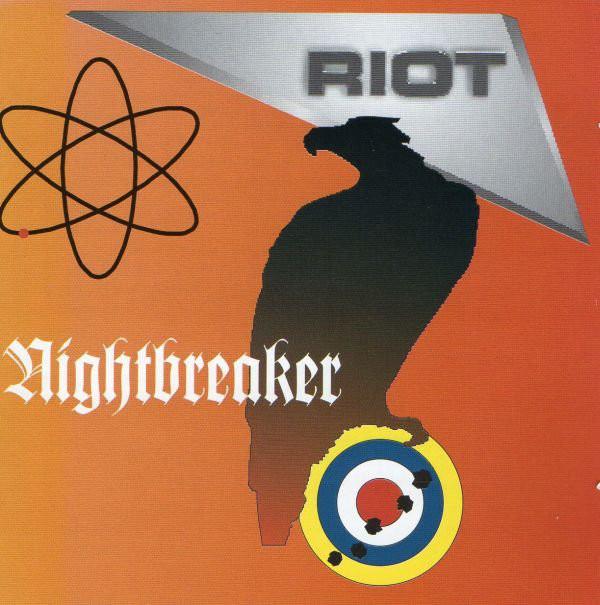 Riot V - Nightbreaker