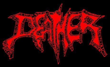 Deather - Logo