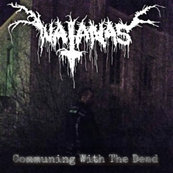 Natanas - Communing with the Dead