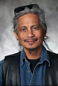 Leo Zulueta