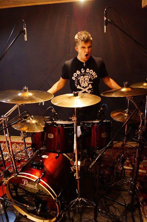 Sebastian Jarus
