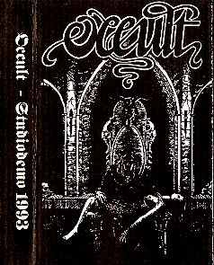 Occult - Studiodemo 1993