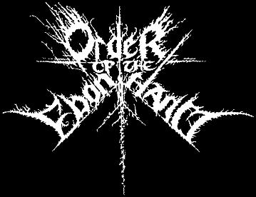 Order of the Ebon Hand - Logo