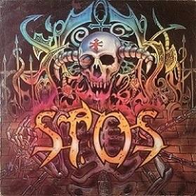 Stos - Stos