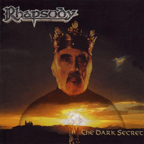 Rhapsody of Fire - The Dark Secret