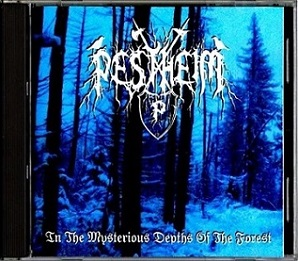 Pestheim - In the Mysterious Depths of the Forest