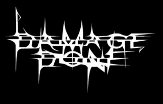 Damage Done - Logo