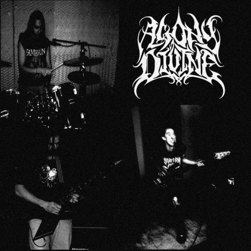 Agony Divine - Photo