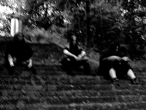 Ungraced - Photo