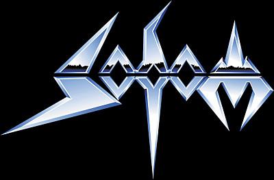Sodom - Logo