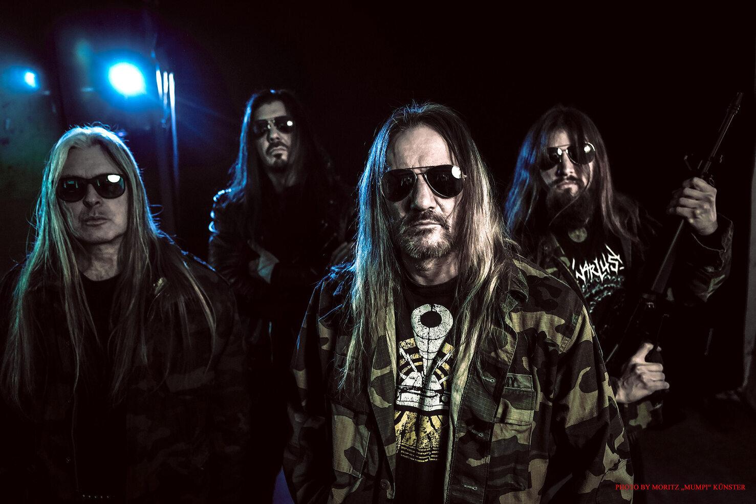 Sodom - Photo