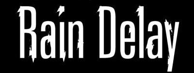 Rain Delay - Logo