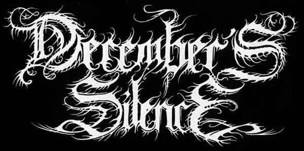 December's Silence - Logo