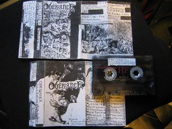 Obeisance - The Cold Waste