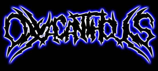 Oxyacanthous - Logo
