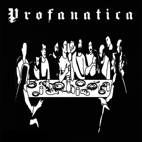 Profanatica - Live