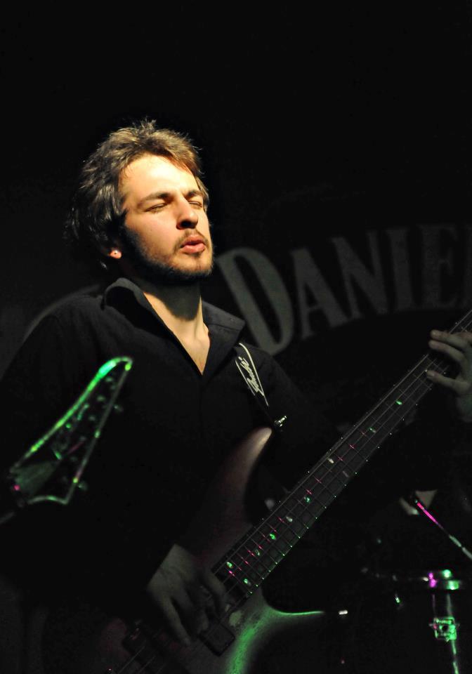 Petar Bachev