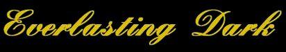 Everlasting Dark - Logo