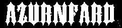 Azurnfard - Logo