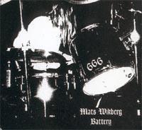 Mats Wikberg