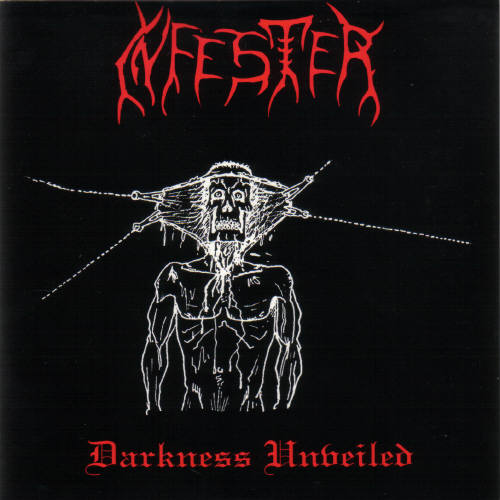 Infester - Darkness Unveiled