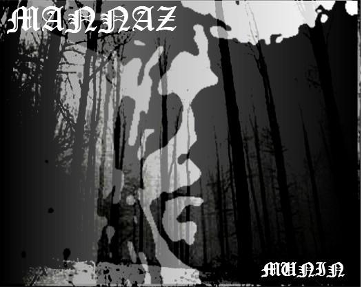 Mannaz - Photo