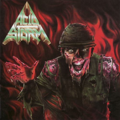Acid Storm - Why?... Dirty War