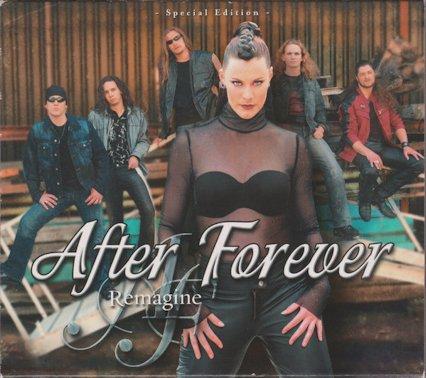 After Forever - Remagine