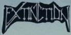 Extinction - Logo