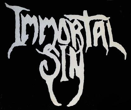 Immortal Sin - Logo