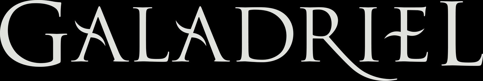 Galadriel - Logo