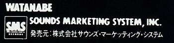 Sounds Marketing System, Inc.