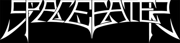 Space Eater - Logo