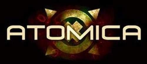 Atomica - Logo