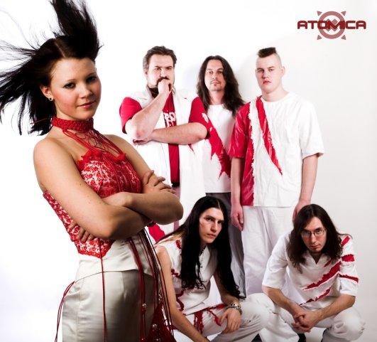 Atomica - Photo