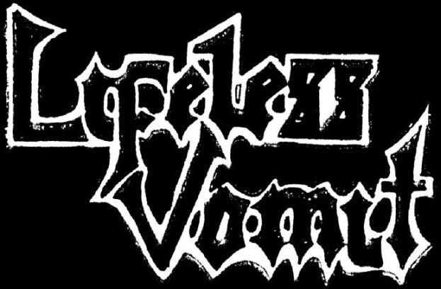 Lifeless Vomit - Logo