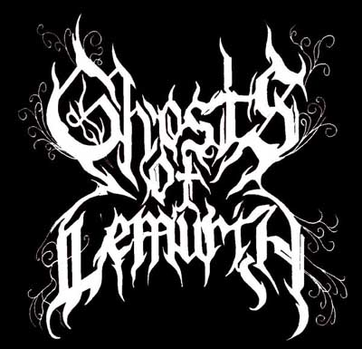 Ghosts of Lemuria - Logo