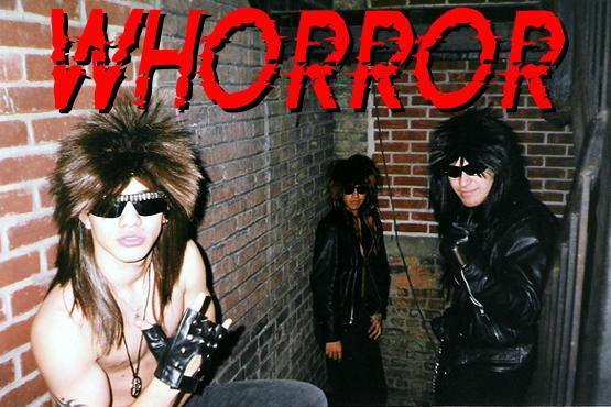 Whorror - Photo