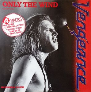 Vengeance - Only the Wind