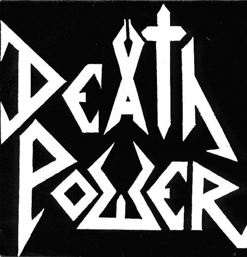 Death Power - Death Power